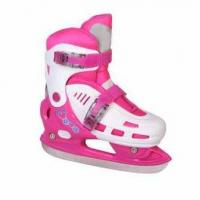Buy cheap RIS006-adjustable HOCKEY ICE SKATE from wholesalers