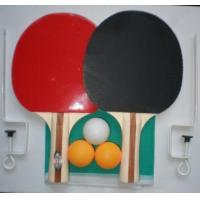 Buy cheap Sportcraft 2-Players Tennis Table Set from wholesalers
