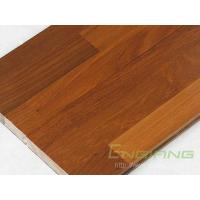 Buy cheap Solid wood floor (Teak with finger joint) from wholesalers