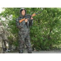 Buy cheap Ghillie suit GHDMF-825 from wholesalers
