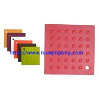 Buy cheap SILICONE HOT MAT from wholesalers