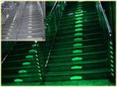 Buy cheap Photoluminescent Stair Tread Nosings from wholesalers