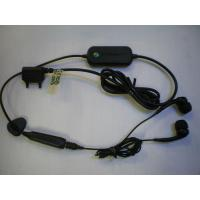 Buy cheap SonyEricsson HPM-82 Remote Stereo Earphone from wholesalers