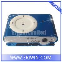 Buy cheap Hidden MP3 camera Product Model:ZX-MP3DVR02 from wholesalers