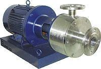 Buy cheap Inline High Shear Mixer ( Model: ESSW1) from wholesalers