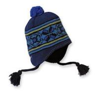 Buy cheap Patagonia Kids Wooly Hat (Sky Wheel Channel Blue) from wholesalers