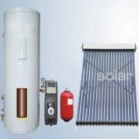 Buy cheap Separate Pressurized Solar Water Heater 101 from wholesalers