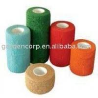 Buy cheap Medpoly cohesive elastic bandage from wholesalers