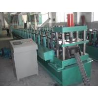 Buy cheap Rack roll forming machine from wholesalers