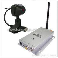 2.4GHz Wireless Mini Camera Kit