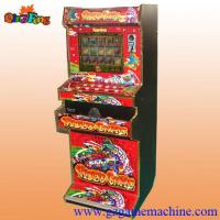 Buy cheap Garage machine CH-QF050 from wholesalers