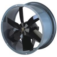Buy cheap 600mm Cylindrical Cased Axial Flow Fan (Heavy Duty) from wholesalers