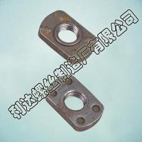 Buy cheap Cold Forging Nut with weld spots from wholesalers