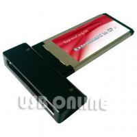 Buy cheap EXPRESS CARD TO CF Model:WSS-EX02 from wholesalers