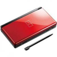 Buy cheap Game Console Nintendo ds lite Red color from wholesalers