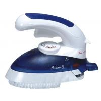 Buy cheap TRAVEL STEAM IRON with brush DM-2040 from wholesalers