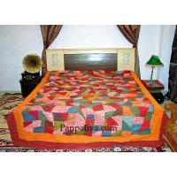 Buy cheap Wholesale Patch Work Bedspreads product