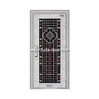 Buy cheap stainless steel door(ZHSS-1535B) from wholesalers
