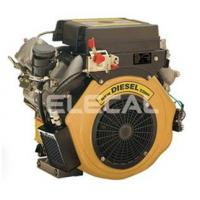 Buy cheap Air Cooled Engine from wholesalers