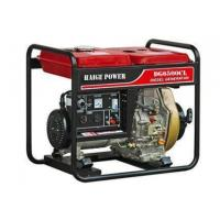 Buy cheap Open Type Portable Diesel Generator from wholesalers
