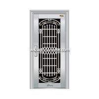 Buy cheap stainless steel door(ZHSS-1544) from wholesalers