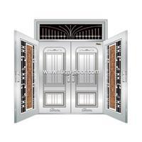 Buy cheap stainless steel gate(ZHSS-2504) from wholesalers