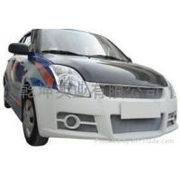 Buy cheap Suzuki Swift Body kits GTI style AREAL from wholesalers