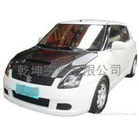 Buy cheap Suzuki Swift Bonnet / Hood Mini style AREAL from wholesalers