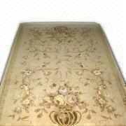 Buy cheap Hand Knotted Persian Carpet, Made of Wool and Silk, Measuring 5.25 x 8.75 to 12 x 15ft from wholesalers