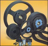 Buy cheap Taper Lock Pulleys from wholesalers