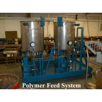 Buy cheap Chemical Feed Systems from wholesalers