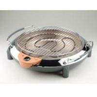 Buy cheap Health-mate Smokeless Barbecue Grill from wholesalers