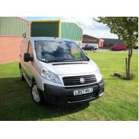 Buy cheap 2008 Fiat SCUDO COMFORT 1.6HDI 90 MULTI JET from wholesalers