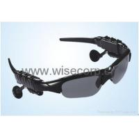 Buy cheap MP3+Bluetooth Glasses from wholesalers