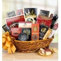 Buy cheap Madison Avenue Gift Basket from wholesalers