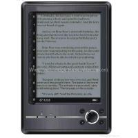 Buy cheap E-book e ink samsung chipset 6 from wholesalers