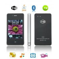 Buy cheap I68-4 Wifi Java Dual Sim Dual Standby Mobile Phone product