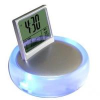 Buy cheap Color Changing Clock from wholesalers