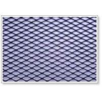 Buy cheap Expanded plate mesh product