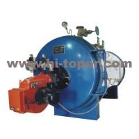 Buy cheap WNS-Pressure Hot Water Boiler from wholesalers