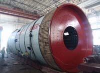 Buy cheap 4.2 13m Cement mill ( Single edge double driving ) product