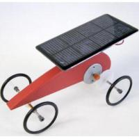 Buy cheap Solar car toy -05 from wholesalers