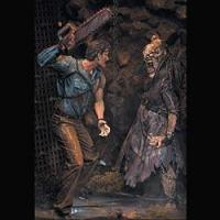 Buy cheap Ash Verses Pit Witch From The Army Of Darkness By Mcfarlane Toys from wholesalers