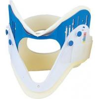 Buy cheap Immobilization Adjustable Cervical Collar from wholesalers