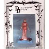 Buy cheap Carrie Queen Of The Prom Model Kit By Dimensional Designs from Wholesalers