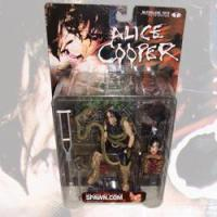 Buy cheap Alice Cooper Music Stage Figure By Mcfarlane Toys from wholesalers