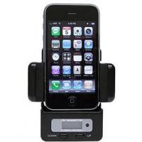 Buy cheap for iPhone FM Transmitter JWX-498 from wholesalers