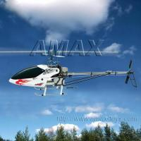 Buy cheap gh-83 Nitro Powered Helicopter,ready to fly from wholesalers