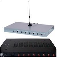 Buy cheap GSM FWT-8888 8ports 64sims from wholesalers