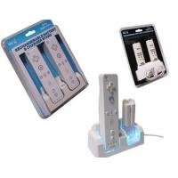 Buy cheap Wii Blue Charge Station from wholesalers